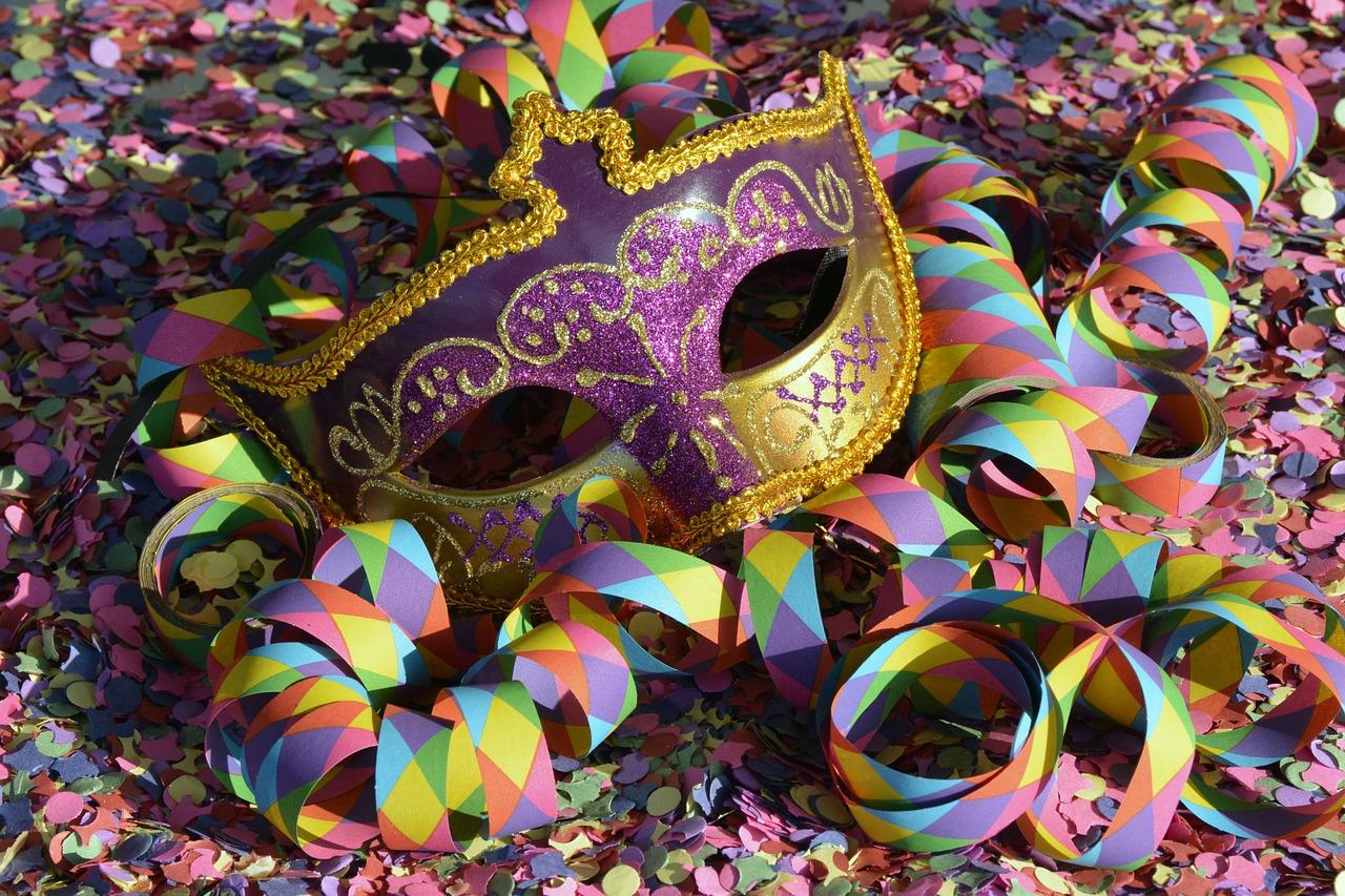 Carnevale al CESVOB