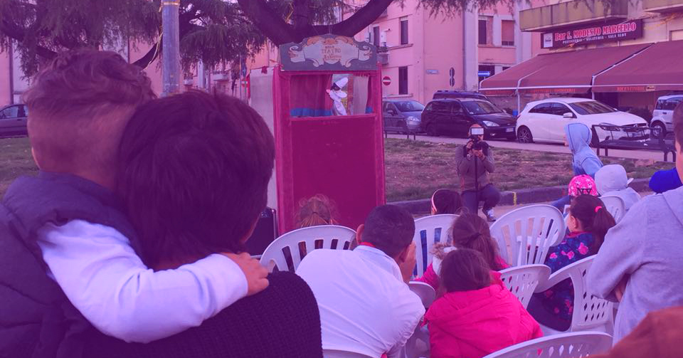 Al CESVOB un corso di formazione sulla gestione della sicurezza della manifestazione pubblica