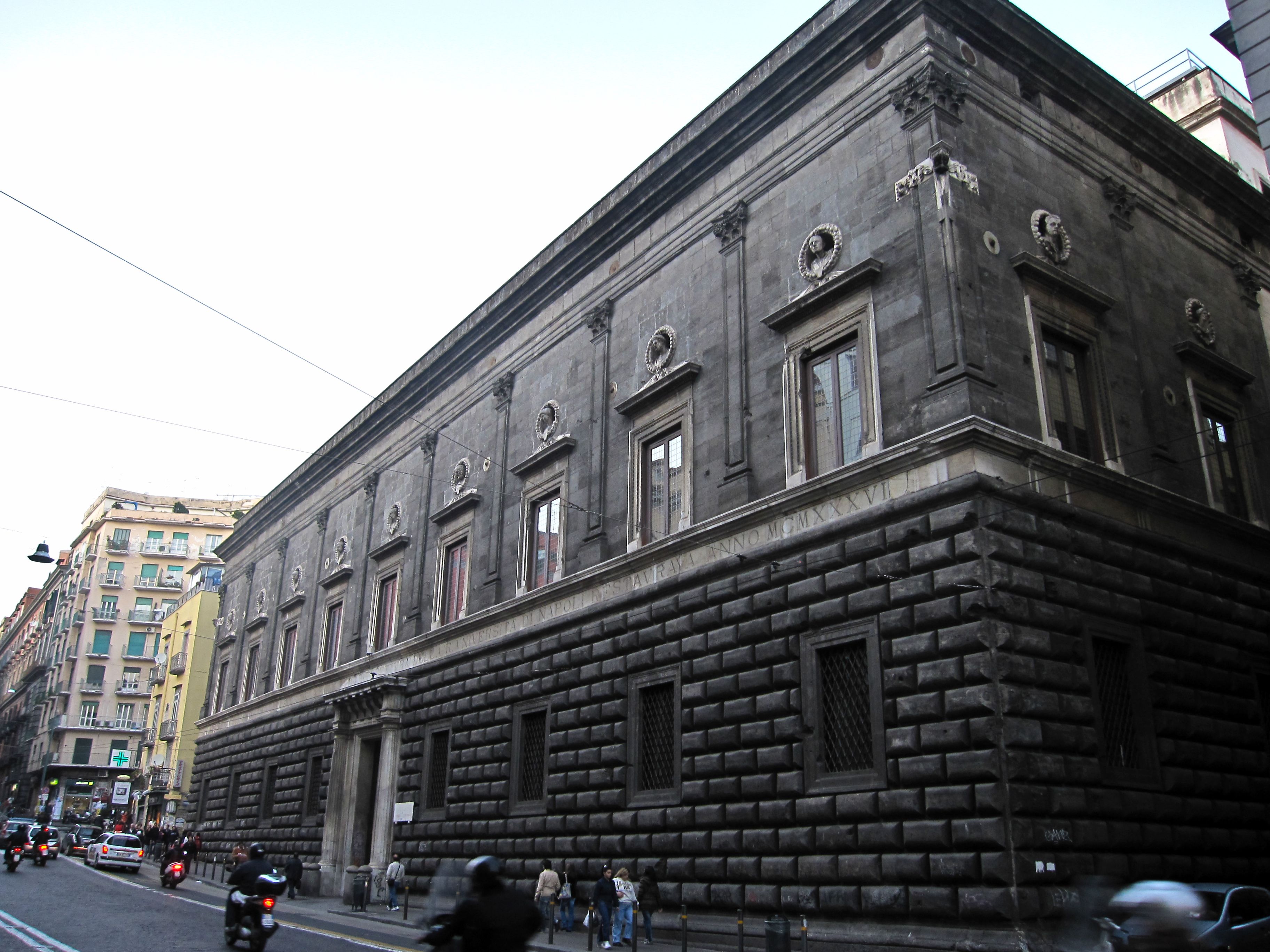 Inchiesta Urbana Avellino - Facoltà di Architettura di ...