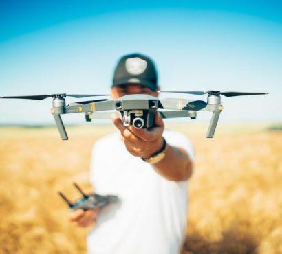 Corso di addestramento allo svolgimento di attività di protezione civile finalizzate al monitoraggio ambientale: l'utilizzo del DRONE in operazioni critiche e non critiche