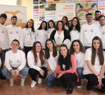 """Avviso selezioni Servizio Civile Progetto """"Nonni Social Economy 2019"""""""