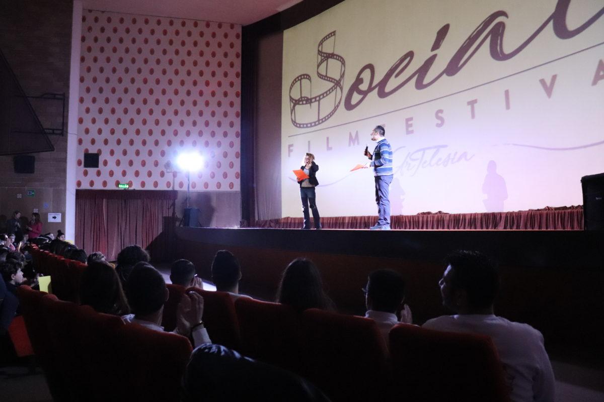 Social Film Festival ArTelesia. I bandi per la XII edizione