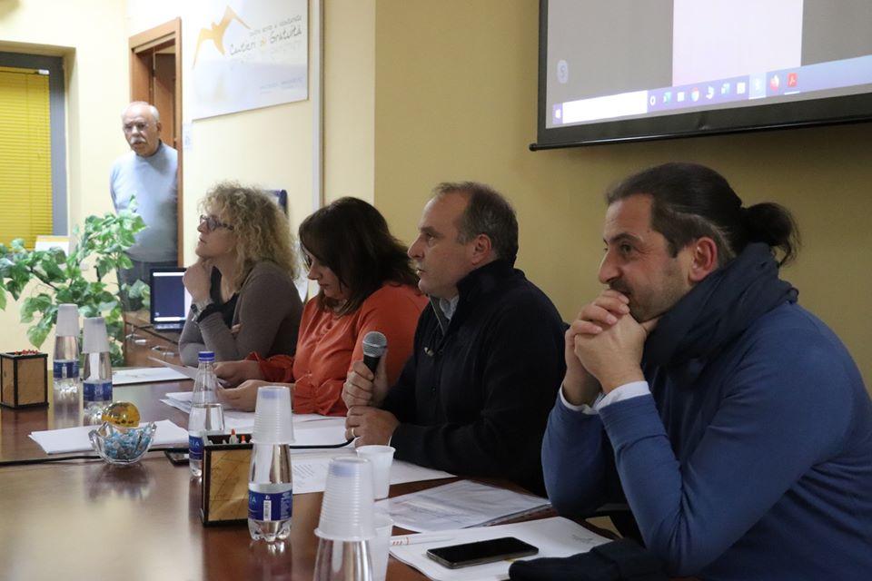 Approvato il progetto di fusione tra i CSV di Benevento ed Avellino