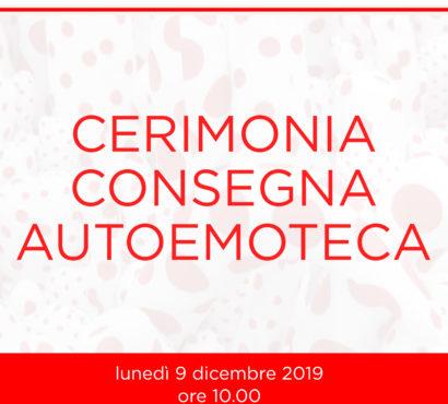 A Benevento la consegna dell'autoemoteca dell'azienda ospedaliera San Pio ai Gruppi Fratres