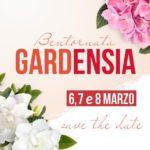 La Gardensia di AISM
