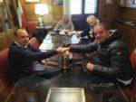 Sottoscritto l'Atto di Fusione tra il Csv Irpinia Solidale ed il CESVOB