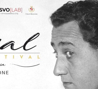 """""""Alberto Sordi segreto"""" con Igor Righetti al Social Film Festival ArTelesia"""