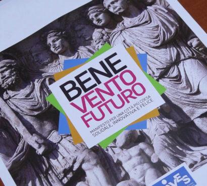 Cives: Un manifesto per il futuro di Benevento